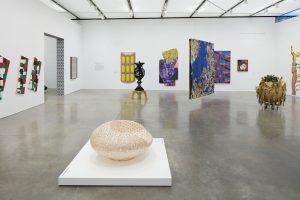 less is a bore: maximalist art & design, installation view, the institute of contemporary art, boston, 2019
