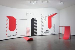 <i>judith hopf</i>, 2019 