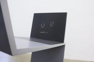 waiting laptop, 2010 (detail)