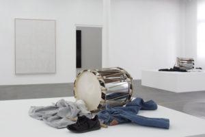 <i>still life, frame still</i>, 2010 </br> installation view, fri art, fribourg