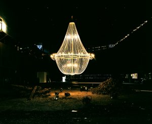 <i>noise of light</i>, 2006