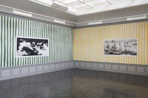 <i>landscapes</i>, 2014 </br> installation view, kunsthall stavanger, stavanger
