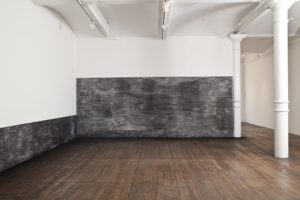 <i>movement and complication</i>, 2009 </br> installation view, swiss institute, new york