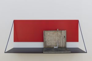 <i>pompei@madre. materia archeologica,</i> 2018 </br> installation view, madre, naples