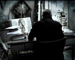 <i>piktori</i>, 2002 </br> video, color, sound, 3'30''