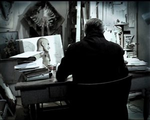 piktori, 2002, video, duration 3'30''