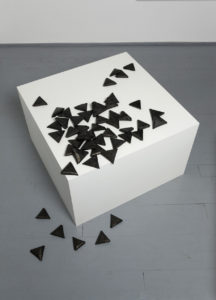 <i>les petites lettres</i>, 2009