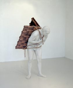 <i>home to go</i>, 2001