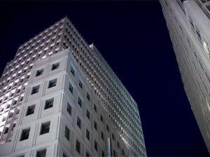 <i>the uninvited</i>, 2005  </br> video, color, sound, 15'