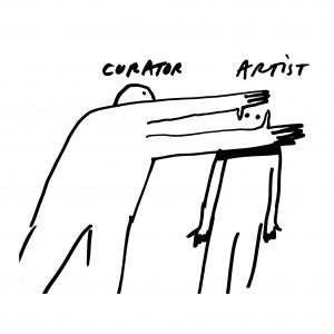 drawings repertoire, 1995-2012