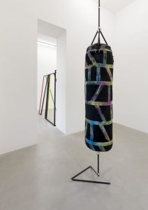 <i>eva rothschild</i>, 2017