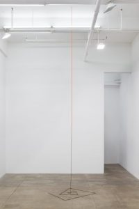 <i>Agire come la falce di Cronos (Acting like the sickle of Chronos)</i>, 2008-18