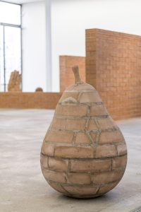 <i>pear (birne)</i>, 2018 