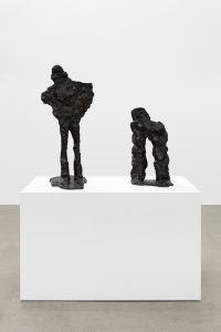 <i>adam and eve</i>, 2019