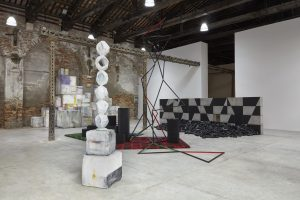 <i>The Shrinking Universe</i>, 2019