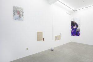 doing life, installation view, kaufmann repetto, milan, 2012