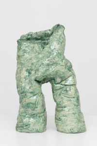 <i>young man</i>, 2019