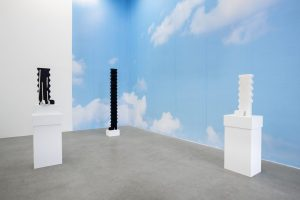 <i>a is for… and, am, anxious, apple, adore…</i>, 2018 