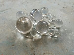 <i>giovane universo (young universe)</i>, 2016