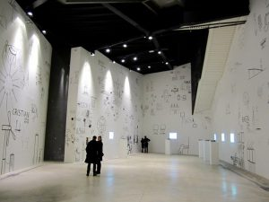 <I>(not) over</I>, 2011