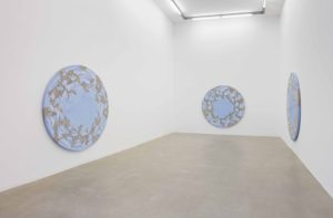 <i>underneath</i>, 2017