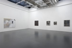 <i>the inevitable figuration: a scene of painting today</i>, 2013