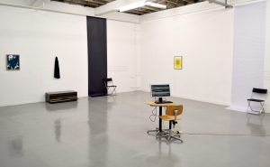 tell me the truth - am i still in the game?, installation view, forde, genève, switzerland, 2011