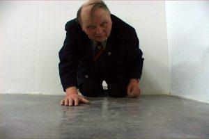 housemeister, 2008 video, duration 9'