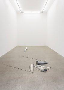 <i>sais</i>, 2027 </br> installation view, Kaufmann Repetto, milan