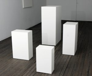 self-portrait (golden sections), 2009