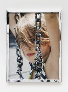<i>ever (swing)</i>, 2014-16 </br> inkjet print, 35,6 x 27,3 cm / 14 x 10.7 in