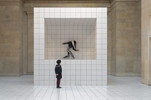 <i>the squash</i>, 2018 
