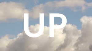 up, 2016 video, duration 1'58''