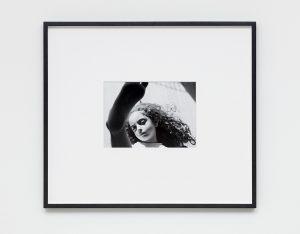 <i>daphne (foot)</i>, 2013-16 </br> inkjet print, 23 x 31,8 cm / 9 x 12,5 in
