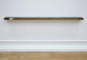 <i>ma sa i a ly e a se – de,</i> 2015 </br>  installation view, south london gallery, london