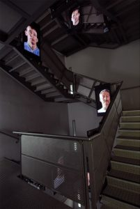 <i>working class hero (a portrait of john lennon)</i>, 2006