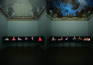 <i>mother + father</i>, 2005