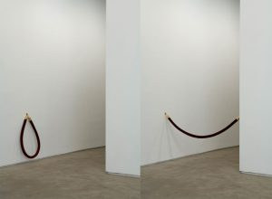 closed on wednesdays (collaboration with eric angles), 2007
