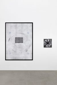 <I>a side</I> & <I>b side</I>, 2019