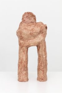 <i>big warrior ll</i>, 2019