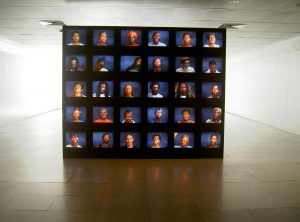 <i>legend (a portrait of bob Marley)</i>, 2005