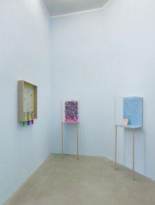 <i>limoz</i>, 2015 </br> installation view, kaufmann repetto, milan