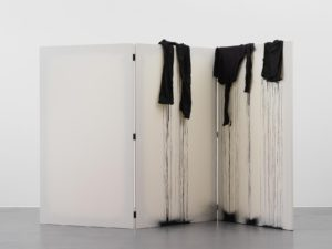 latifa echakhch, screen shot r.m, 2015,