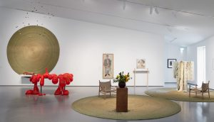 <i>reimagines kettle's yard</i>, 2016 