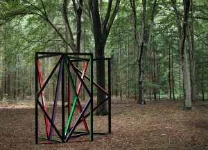 <i>lustwarande '15 – rapture & pain</i>, 2015