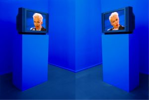 <i>double Annie</i>, 1985/2000