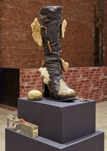 <i>lichen! libido! chastity!</i>, 2015 