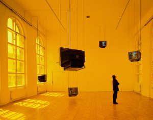 <i>babel series</i>, 1999