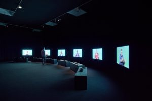 <i>Wilson Must Go</I>, 2017