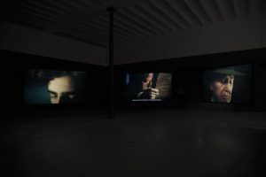 sue proprie mani, installation view, maxxi, rome, 2015